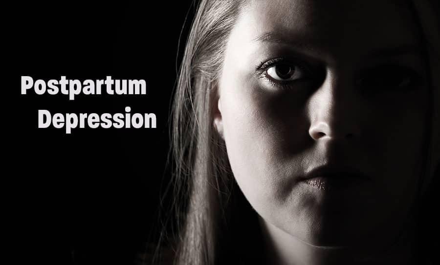 Postpartum Depression: It's OK to not be OK